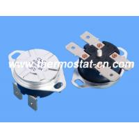 Wholesale KSD302 bipolar thermal switch, KSD302 bipolar temperature switch from china suppliers