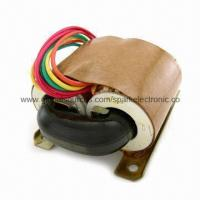 Wholesale R Core Transformer, Suitable for Medical, Financial Instrument and Industrial Equipment from china suppliers