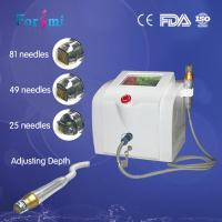 Wholesale fractional microneedle rf face lifting laser beauty machine factory price for sale from china suppliers