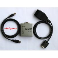 Wholesale Supports DOS / Windows Elm 327 Obd Interface Real Scan by Brent Harris from china suppliers
