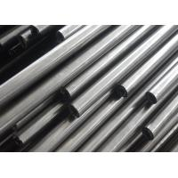 Quality ASTM A53 / A106 Seamless Cold Drawn Seamless Carbon Steel Pipe With Black Painting for sale