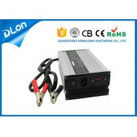 Wholesale 600W factory wholesale 54.6V 8A battery charger 48 volt for 40ah li ion batteries from china suppliers