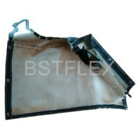 Muffler Heat insulation Blanket