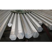 Wholesale GB, EN construction 304 430 316 410 stainless steel hex bar stock / hexagon bars from china suppliers
