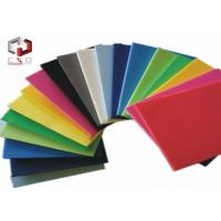 Wholesale Customized EVA Foam Sheet For Electronical Products Inner Packaging from china suppliers