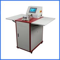 Wholesale ISO Standard Automatic Air Permeability Testing Machine for Fabric Textile (HD-W810) from china suppliers