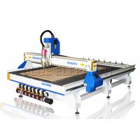 Wholesale Benchtop Wood CNC Router Machine For Plastic Sign Making Stepping Motor & Driver from china suppliers
