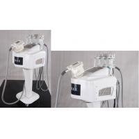 Wholesale Powerful Vacuum Slimming Machine supersonic rf bio cavitation vacuum for beauty spa from china suppliers