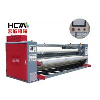 Wholesale Large Format Heat Press Machine 3.2m Width Three Phase 220v 380v from china suppliers