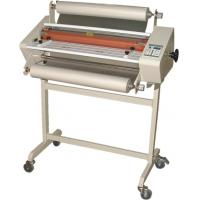Wholesale 1600W 1.6M / Min Roll Laminator Machine 8 - Bit Microprocessor Control System from china suppliers