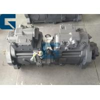 Wholesale Heatproof K3V112 Excavator Hydraulic Pump Rebuilt Excavator Parts Iron Material from china suppliers