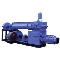 Wholesale Bipolar Vacuum Clay Brick machine from china suppliers