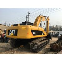Wholesale Used CATERPILLAR 325C excavator for sale from china suppliers