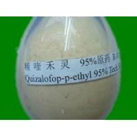 Wholesale Postemergence grass, weed Quizaofop-p-ethyl Non Selective Herbicide 100646-51-3 from china suppliers