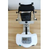 Wholesale Lower Limb CPM Orthopedic Machine , Knee Replacement Exercise Machine from china suppliers