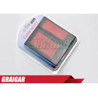 Wholesale Automatical Network Cable Tester 9V For RJ11 / RJ45 Cable from china suppliers