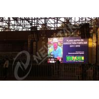 Wholesale SMD 3528 Indoor P10.417 Transparent LED Screen display for Exhibition from china suppliers