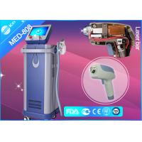 Wholesale Painfree Diode Laser Hair Removal Machine from china suppliers