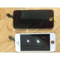 Quality AAA W/B for iPhone 4G/4S 5S 6G 6PLUS  LCD Digitizer Assembly with OEM Glass Replacement Great Pack
