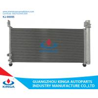Wholesale Car Auto Parts Aluminum TOYOTA CONDENSER For TOYOTA PRIUS HYBRID OEM 88460-47170 from china suppliers