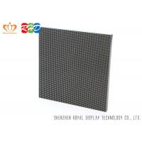 Wholesale High Definition Indoor Rental LED Display Signs 3 Mm Pixel Pitch For Public Places from china suppliers