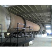 Wholesale High Quality , Low Price Zinc Oxide Rotary Kiln with 180-10000t/h for sale from china suppliers