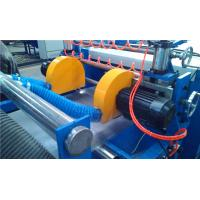 Wholesale Newest/Cheapest PP Sheet Extrusion Line/pvc sheet extrusion line from china suppliers