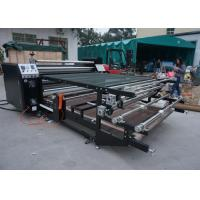 Wholesale CE Certificate Roll To Roll Heat Press T Shirt Machine Eco Friendly from china suppliers