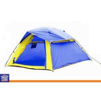 Wholesale Beach & Camping Custom Outdoor Tents 2 - 4 Person Tent Camping Equipment from china suppliers