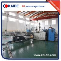 Wholesale EVOH Oxygen Barrier  Pipe Production Line/Pipe Making Machine supplier from China from china suppliers