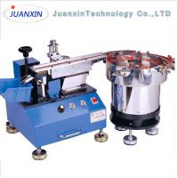 Wholesale Automatic LED lead trimmer/cutter, LED leg cutting machine from china suppliers