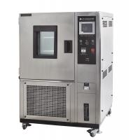 Wholesale Customized Temperature Humidity Environmental Testing Equipment For Electronic / Food from china suppliers