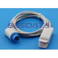Adult / Pediatric / Neonate Spo2 Sensor Probe Compatible For Biolight BLT M7000