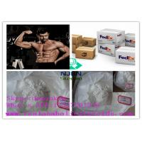 Wholesale Yellow Crystal Powder Anabolic Steroids Treatment 10161-34-9 Trenbolone Acetate from china suppliers