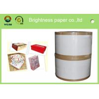 Wholesale Mechanical Pulp Grey Board Sheets , Soap Packaging Carton Board Sheets from china suppliers