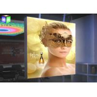 Wholesale Fabric Double Sided LED Light Box Indoor , LED Display Light Box 24 X 36 from china suppliers