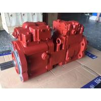 Wholesale Kawasaki K3V280DT-1X7R-9N06-V hydraulic piston pump for excavator from china suppliers