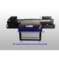 Wholesale Multi Colour Printing Machine 3D High Speed UV Digital Printer from china suppliers