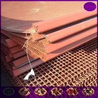 Wholesale trommel screen,manual stone crusher,steel sieve ,grizzly crimped wire screen mesh for grav from china suppliers