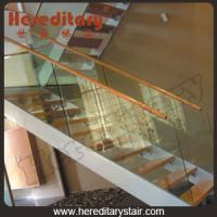 Wholesale Double Beam Glass Staircase (SJ-3038) from china suppliers