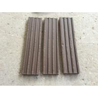 Quality M36423  Exterior wall decoration face brick veneer with extruded techonology for sale
