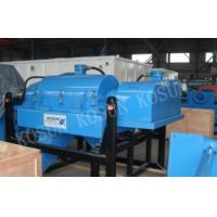 LW 450 X 842 High speed, wear resistant design Drilling Fluid Centrifuge