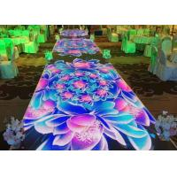 Wholesale P2 Outdoor Video Screen Rental LED Displays Waterproof 512x512mm from china suppliers