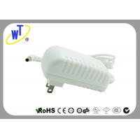 Wholesale Small 2 Pins US Plug - in Wallmount Power Adapter for Router / Switch with UL from china suppliers