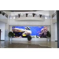 Wholesale High Brightness  Full Color P3 SMD2121 Indoor LED Display Screens from china suppliers