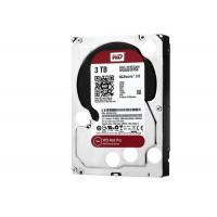 Buy cheap 3.5 Inch  NAS  Internal Hard Drive WD3001FFSX SATA 6 Gb/s  7200 RPM 3 TB 64 MB from wholesalers
