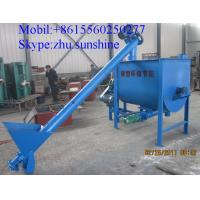 Quality Vibrating Hopper Inclined Screw Conveyor/Auger Feeding Machine for sale