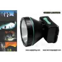 Wholesale GL-HT 5 W led high power, 12000lux strong brightness rechargeable led headlamp from china suppliers