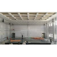 Wholesale Quick Building Capacity T6 Aluminum Lighting Truss Durable For Movie City from china suppliers