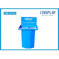 Wholesale Hand Cream Advertisement Display Stand With Good Loading Weight from china suppliers